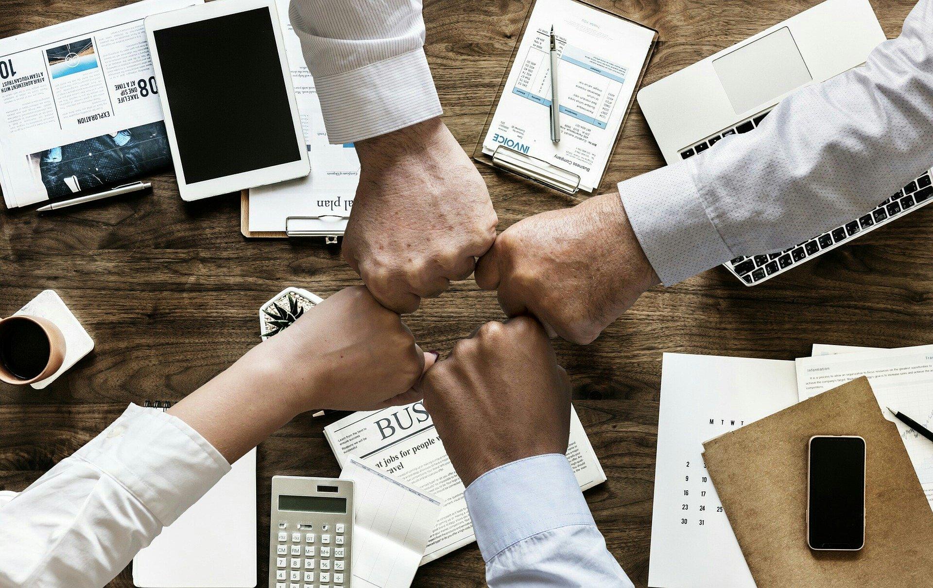 HELIUM V - Rollen bei der ERP-Einführung