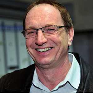Herr Ing. Günter Pesendorfer